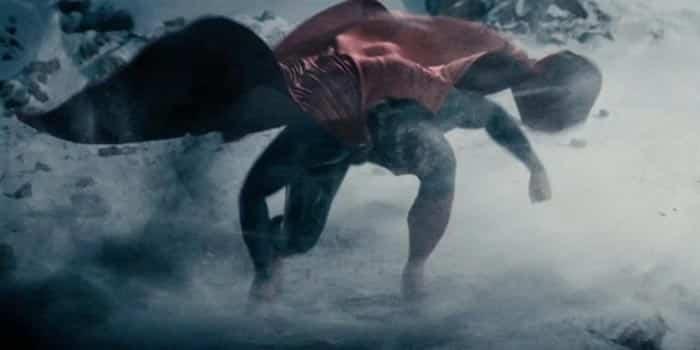 Matthew Vaughn como director de El Hombre de Acero 2