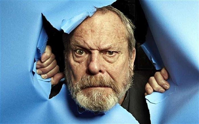 Terry Gilliam termina 'El Hombre que mató a Don Quijote' tras 17 años