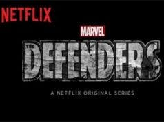 The Defenders - Estrenos de Netflix