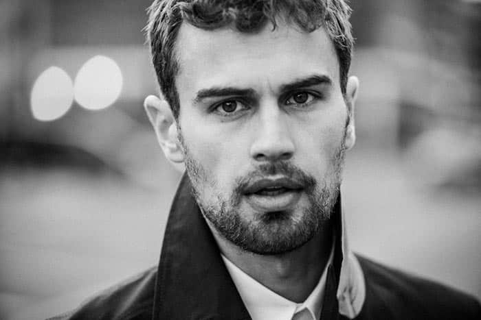 Theo James - Adam Warlock