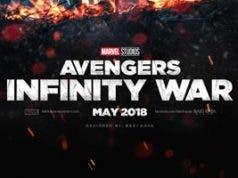 Vengadores: Infinity War (2018)