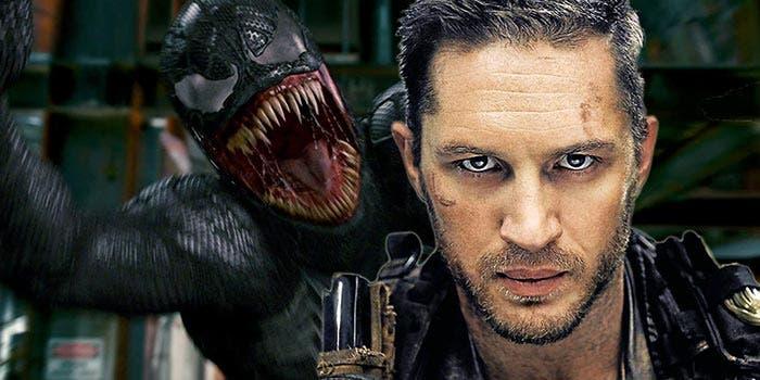 Venom - Universo Cinematográfico de Marvel