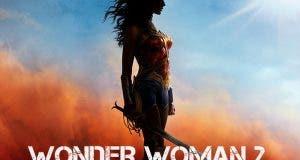 Wonder Woman 2 (2019)