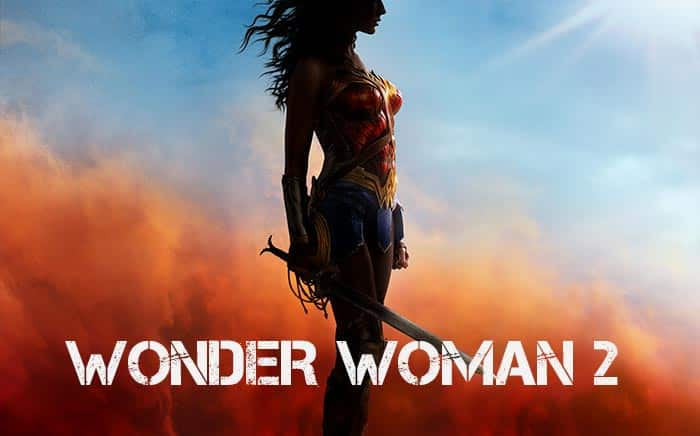 Wonder Woman 2 - DC Extended Universe