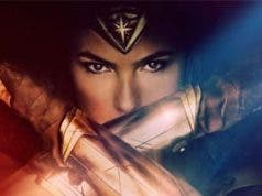 Wonder Woman (Gal Gadot)
