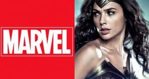 wonder woman polemica marvel