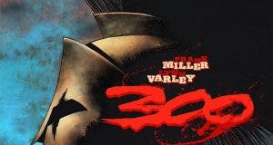 300 de Frank Miller - Norma editorial
