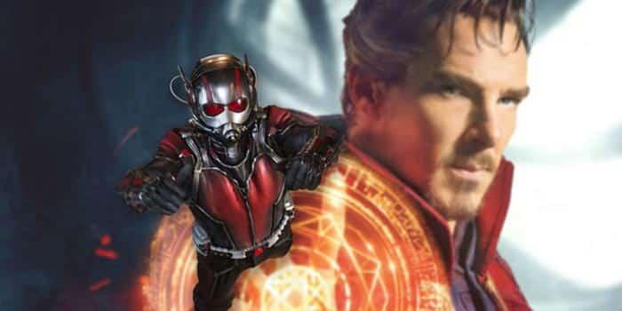 Rodaje de Vengadores: Infinity War
