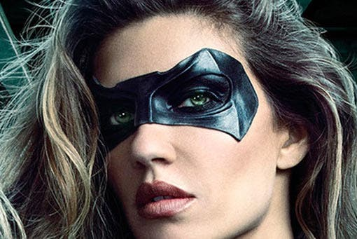 Black Canary - Temporada 6 'Arrow'
