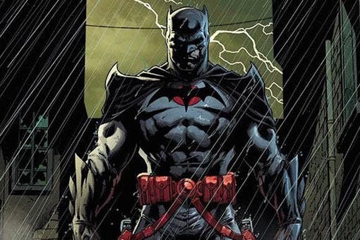 Batman en Flashpoint