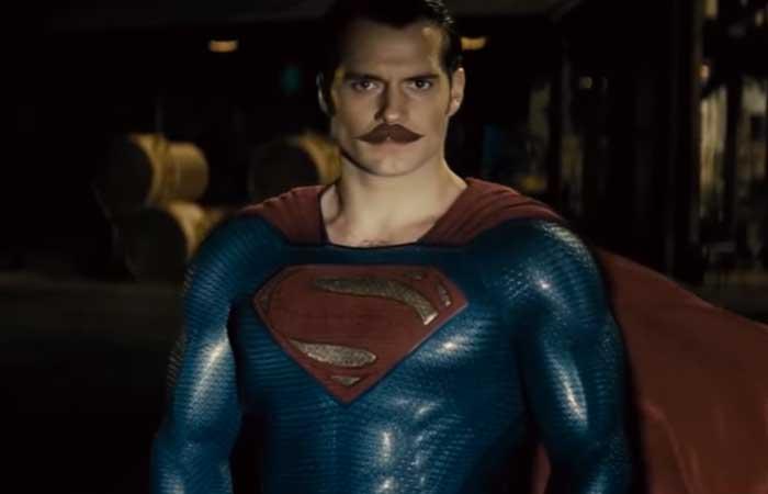 Henry Cavill como Superman de DC, estrena Misión Imposible: Fallout