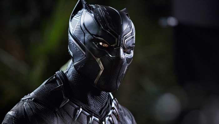 Black Panther (Vengadores: Infinity War)
