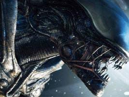 Blu-ray de Alien: Covenant