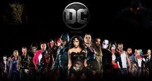 Calendario de estrenos del DC Extended Universe