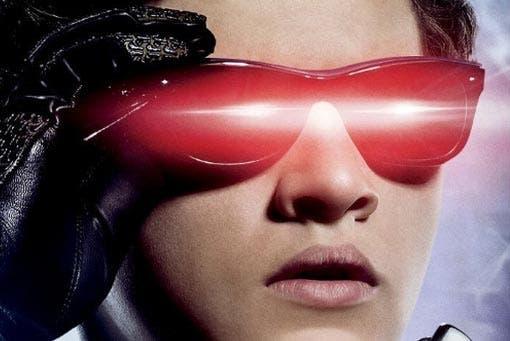 Cíclope en X-Men: Dark Phoenix