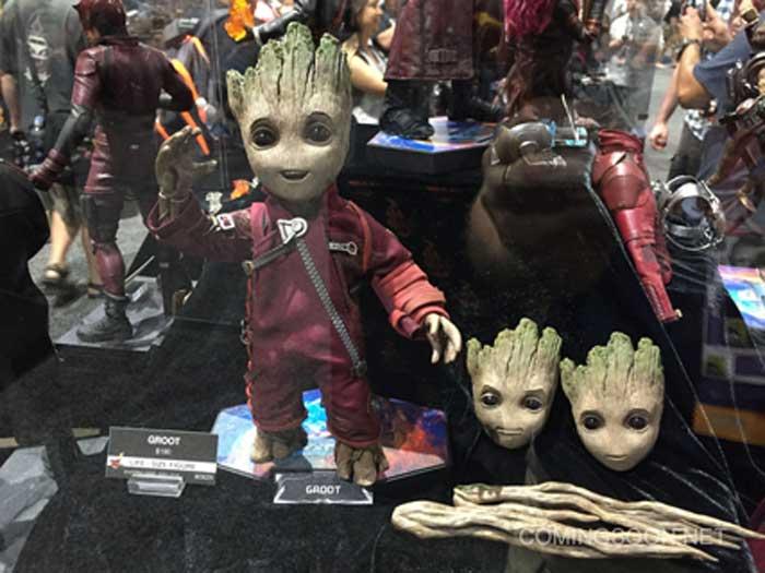 Comic-Con de San Diego 2017
