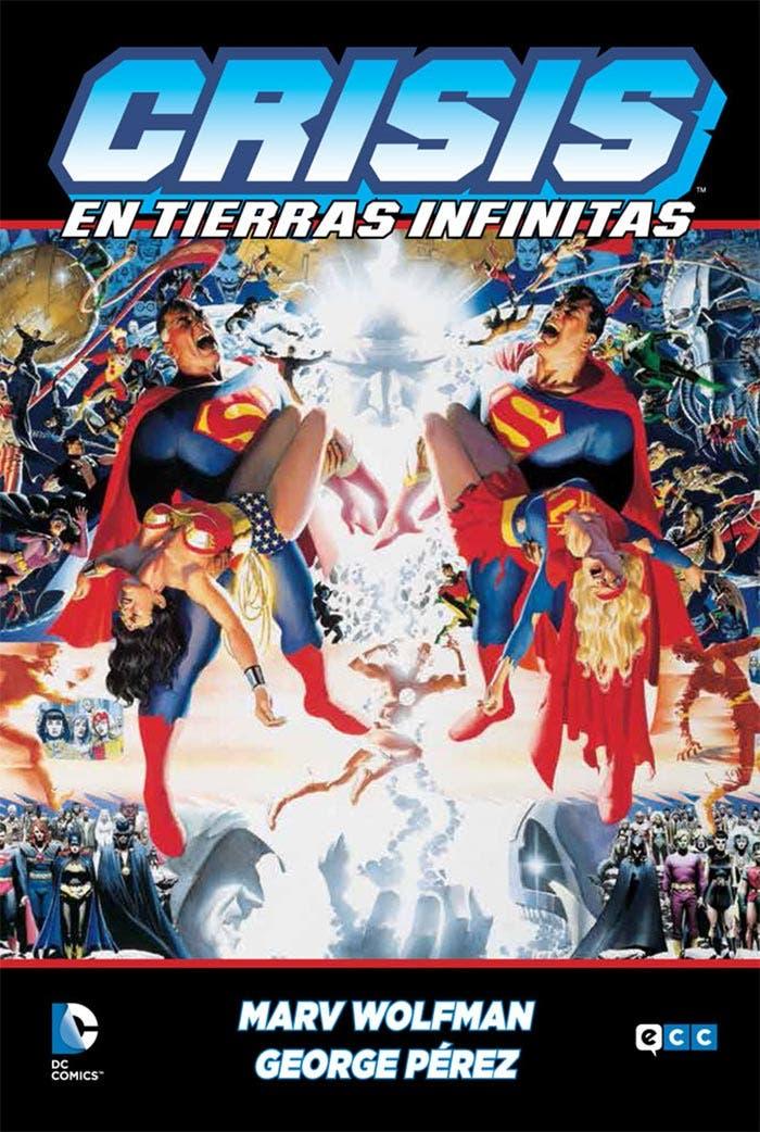 Crisis en Tierras Infinitas (DC Comics) en The Flash