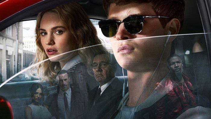 Edgar Wright adelanta la llegada de Baby Driver 2