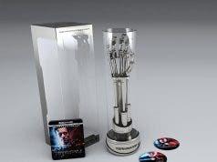 Edición coleccionista de Terminator 2: El Juicio Final