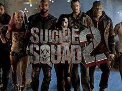Escuadrón Suicida 2