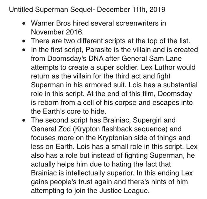 Estrenos DC Extended Universe 2019