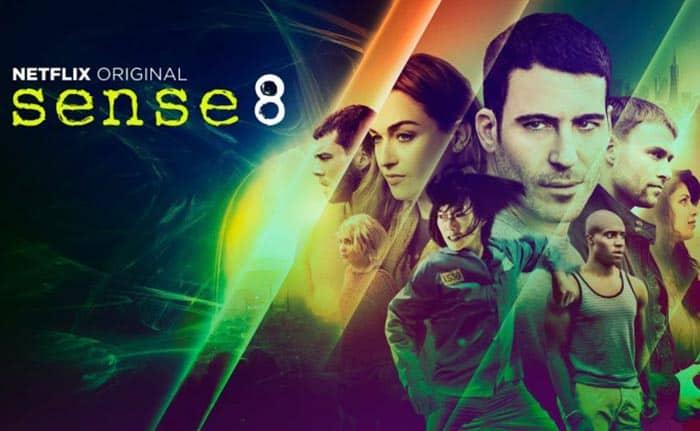 Final de 'Sense 8' en Netflix
