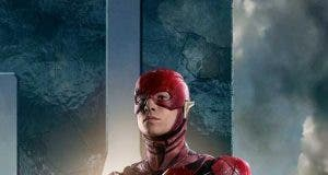 The Flash en Justice League