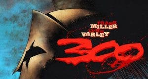 300 de Frank Miller