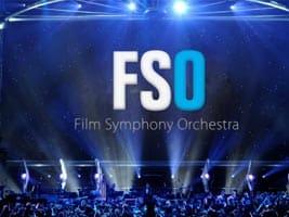 Film Symphony Orchestra 2017