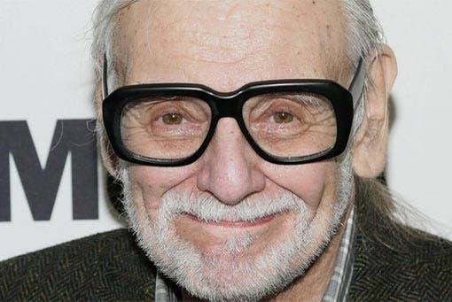 Fallece George A. Romero