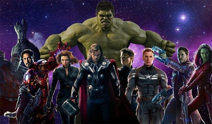SPOILER de Vengadores: Infinity War