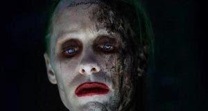 Imagen del Joker de Jared Leto en Escuadrón Suicida (Suicide Squad) de David Ayer