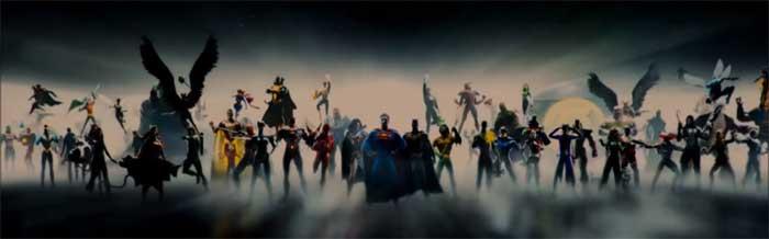 Películas DC Comics