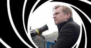 Nolan James Bond