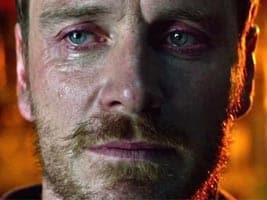 Magneto en X-Men: Dark Phoenix