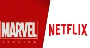 Marvel y Netflix