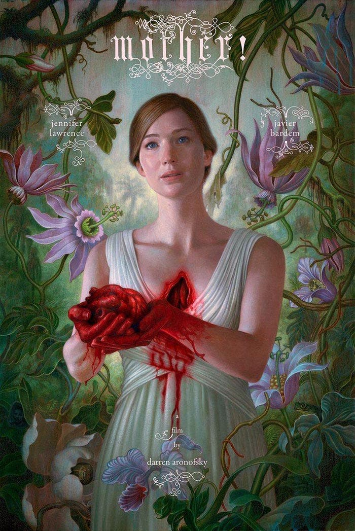 Mother (Darren Aronofsky, 2017)
