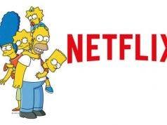 Netflix - Los Simpson