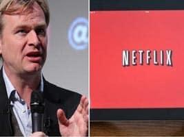 Nolan polémica Netflix