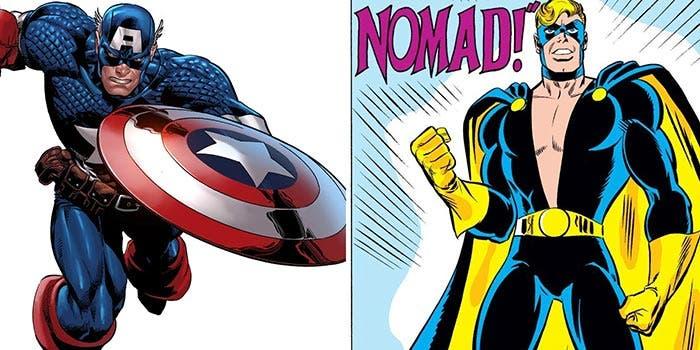 Nomad (Marvel)