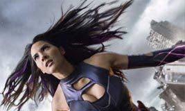 Psylocke en X-Men: Dark Phoenix