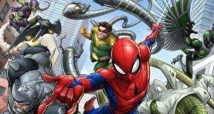 Marvel's Spider-Man (2017)