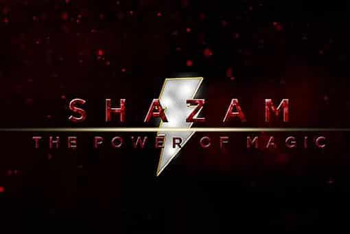 Shazam DC Comics (2019)