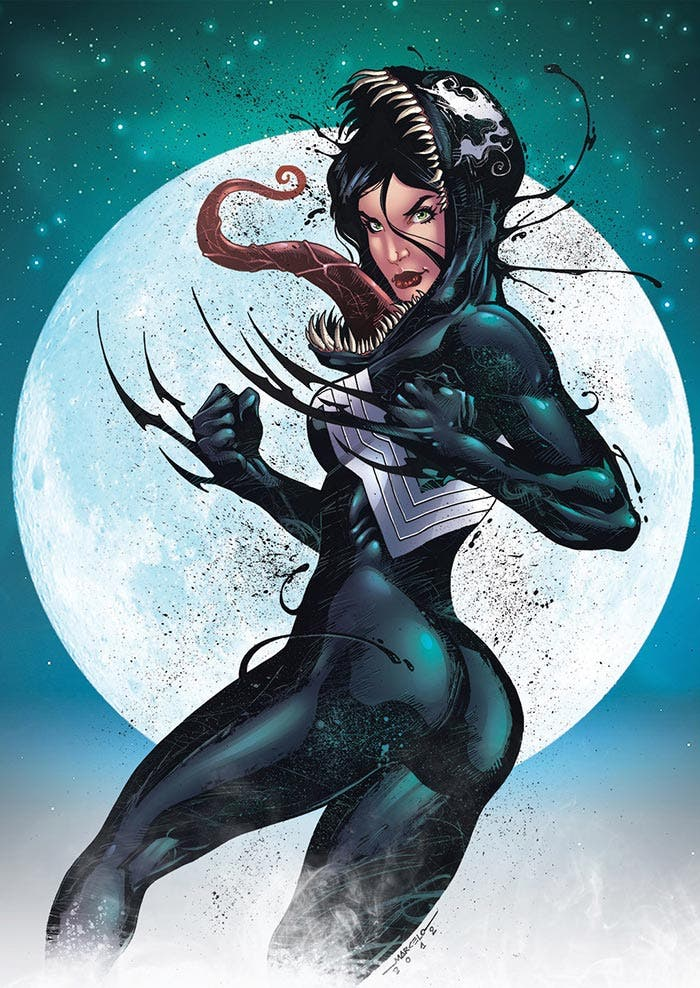 She-Venom (Marvel)