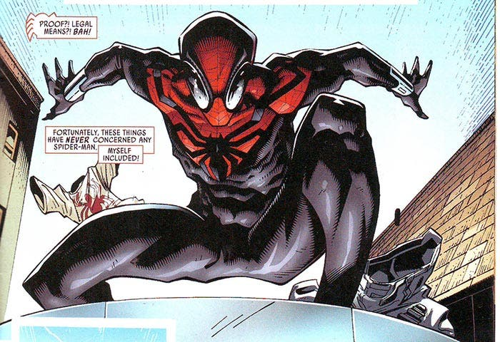 Spider-Man Superior (Marvel)