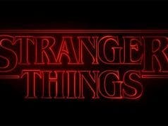 Stranger Things de Netflix