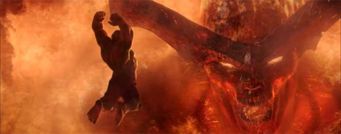 Surtur Thor: Ragnarok