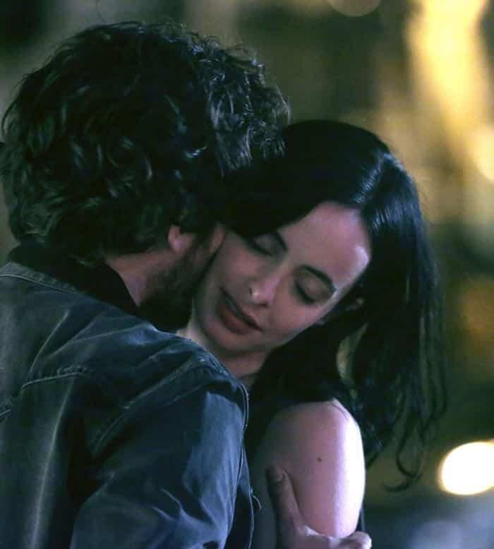 Temporada 2 de Jessica Jones - Nuevo novio