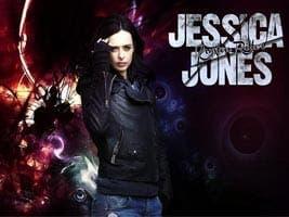 Temporada 2 Jessica Jones