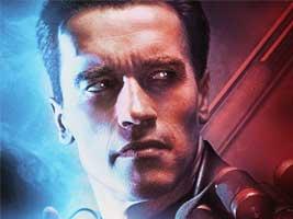 Blu-Ray en Ultra HD 4K de Terminator 2: El Juicio Final